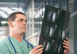 Diagnostics MRI Xray CT Scans(NXPowerLit