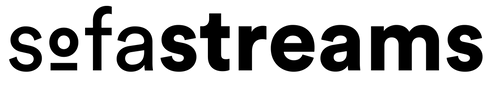 sofa streams logo