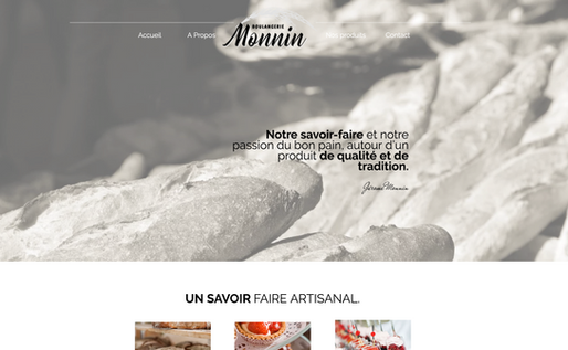 Site Monnin