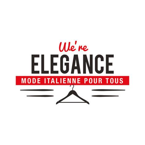 Logo Elegance