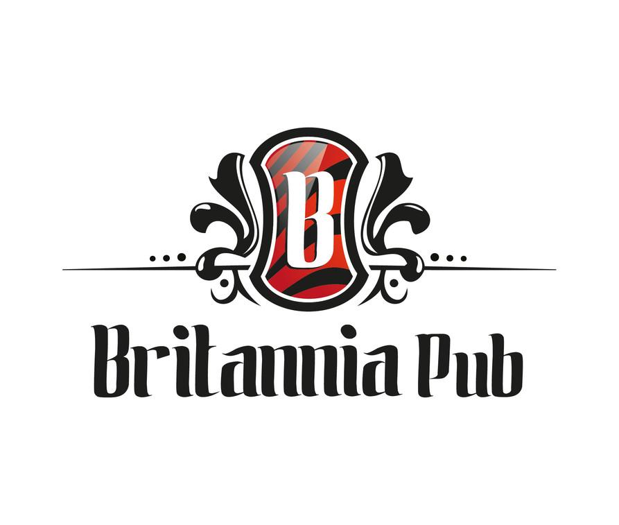 Logo Britania Pub