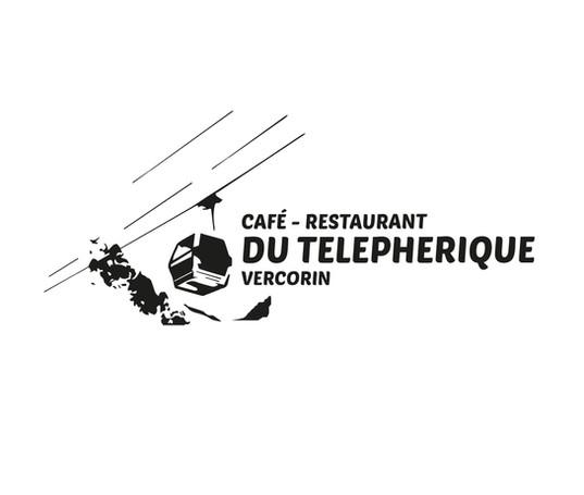 Logo Café du téléphérique