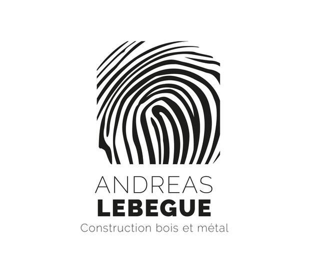 Logo Andréas lebegue