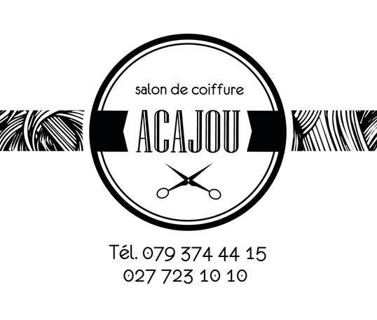 Logo Acajou
