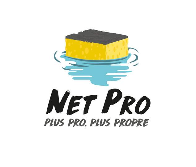 Logo netpro