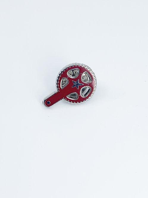 Pins Cyclosportive