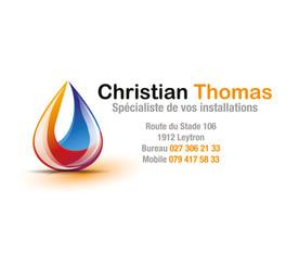 Logo Christian Thomas