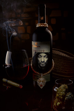 The Snoop wine