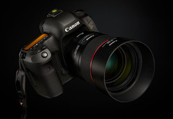 Canon- 5Ds.