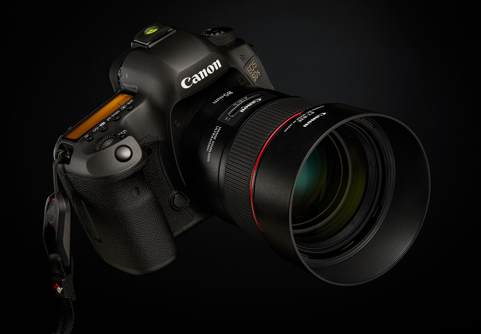 Canon 5Ds.