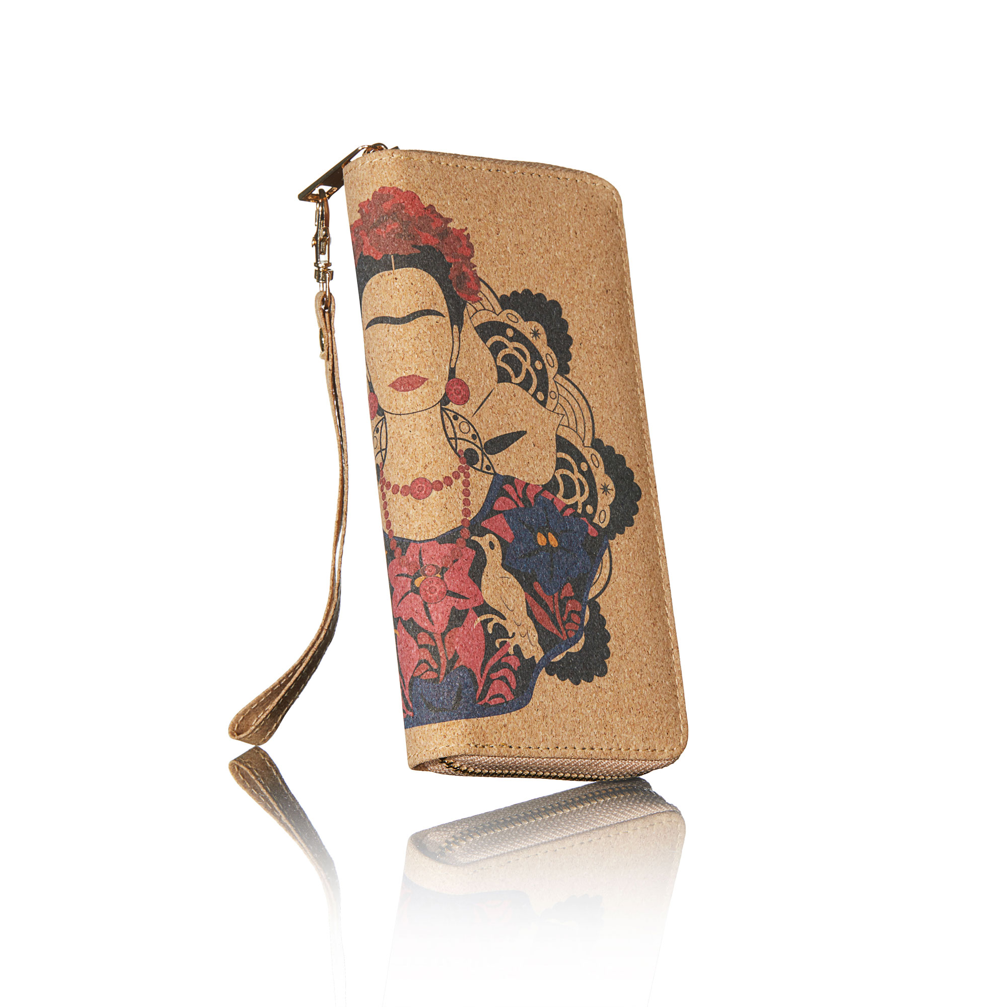 Frida ECO wallet
