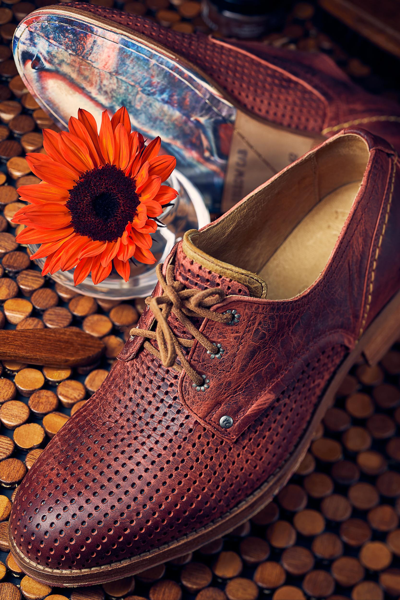 YC Boots company