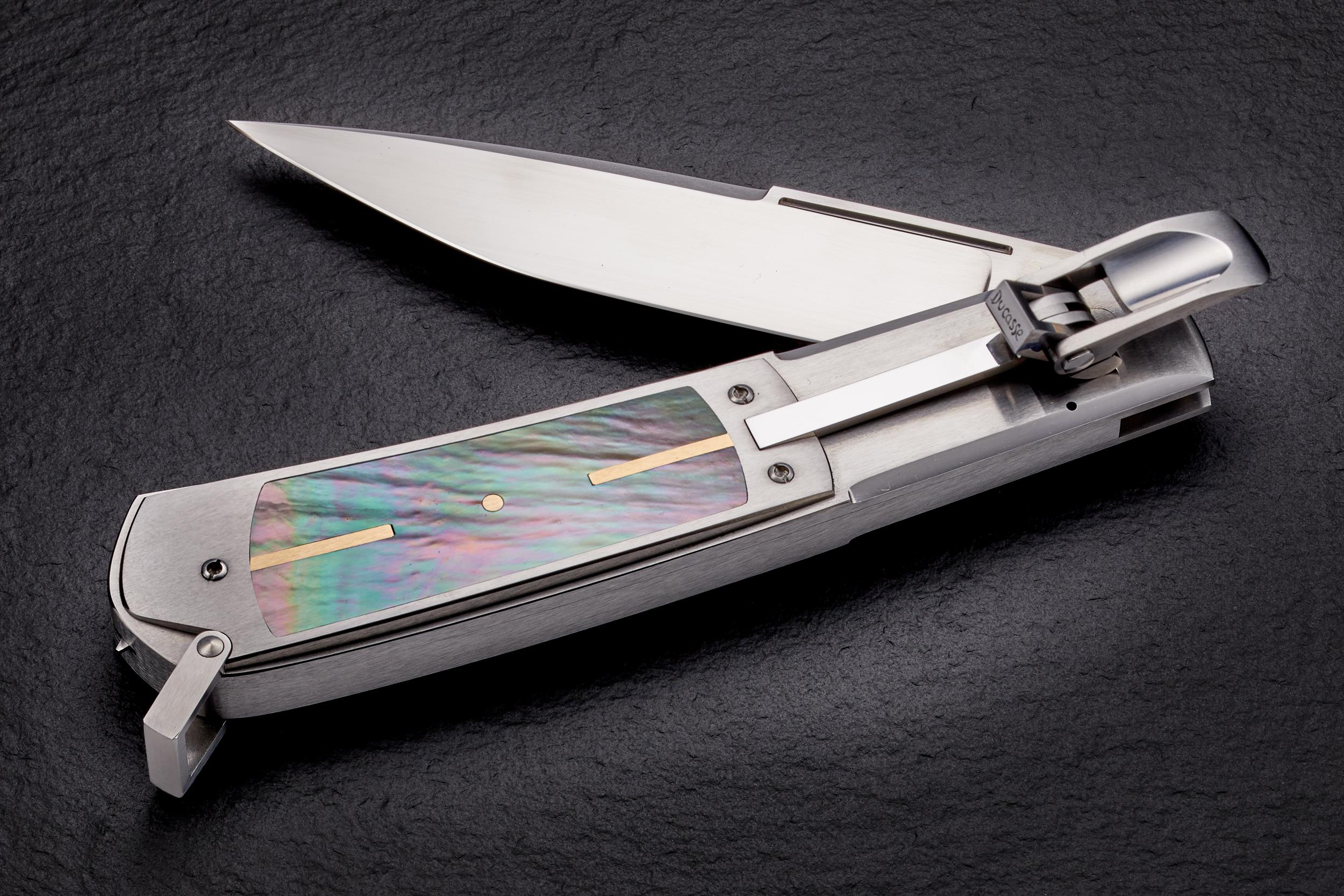 $9000 knife.