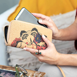 Frida ECO wallet.
