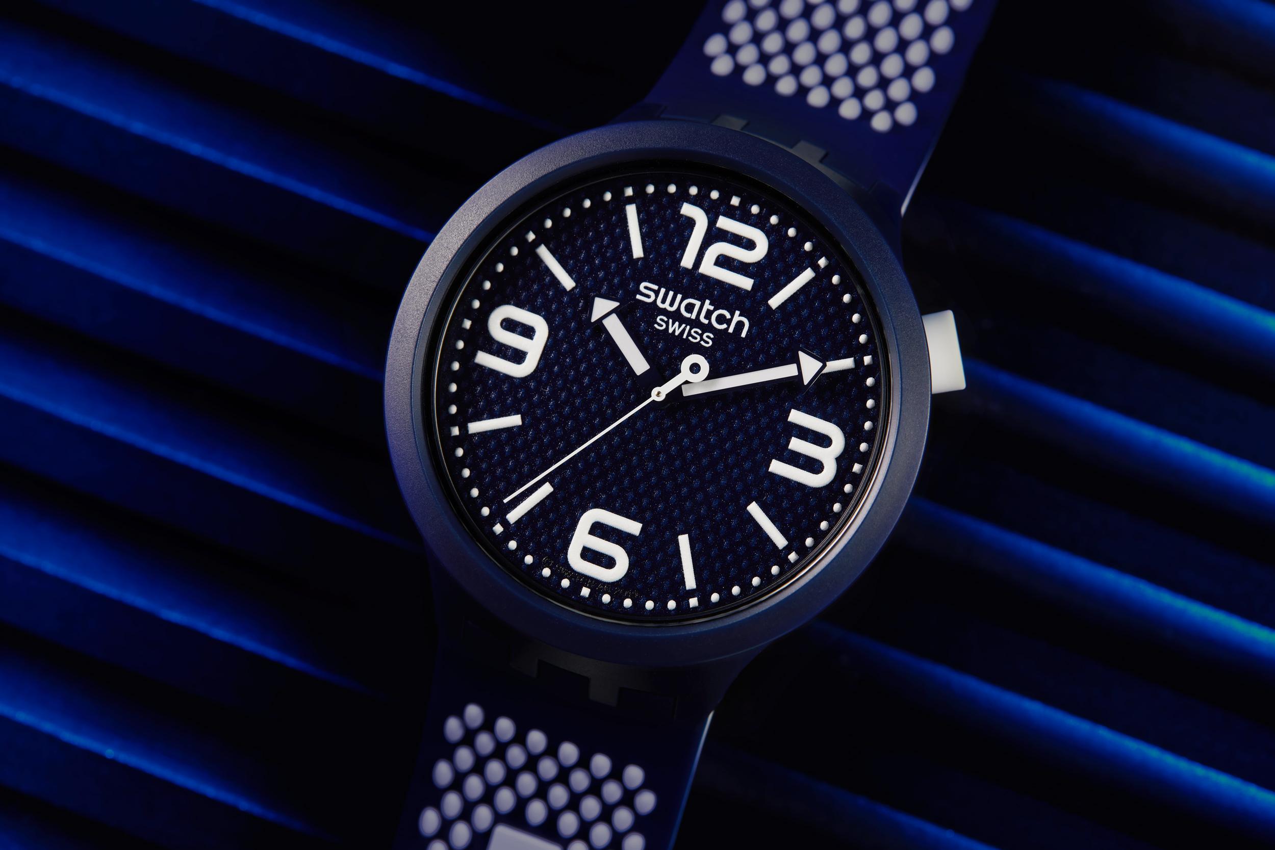 Watch Swatch