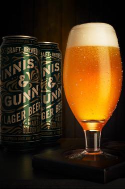 Innis & Gunn Beer.