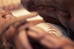 Vintage Baseball sport