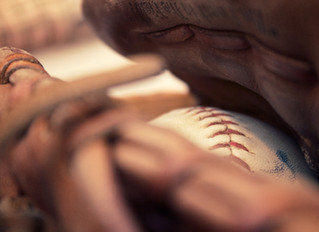 Dramatic Proclamation: Why Church is Better than Baseball.