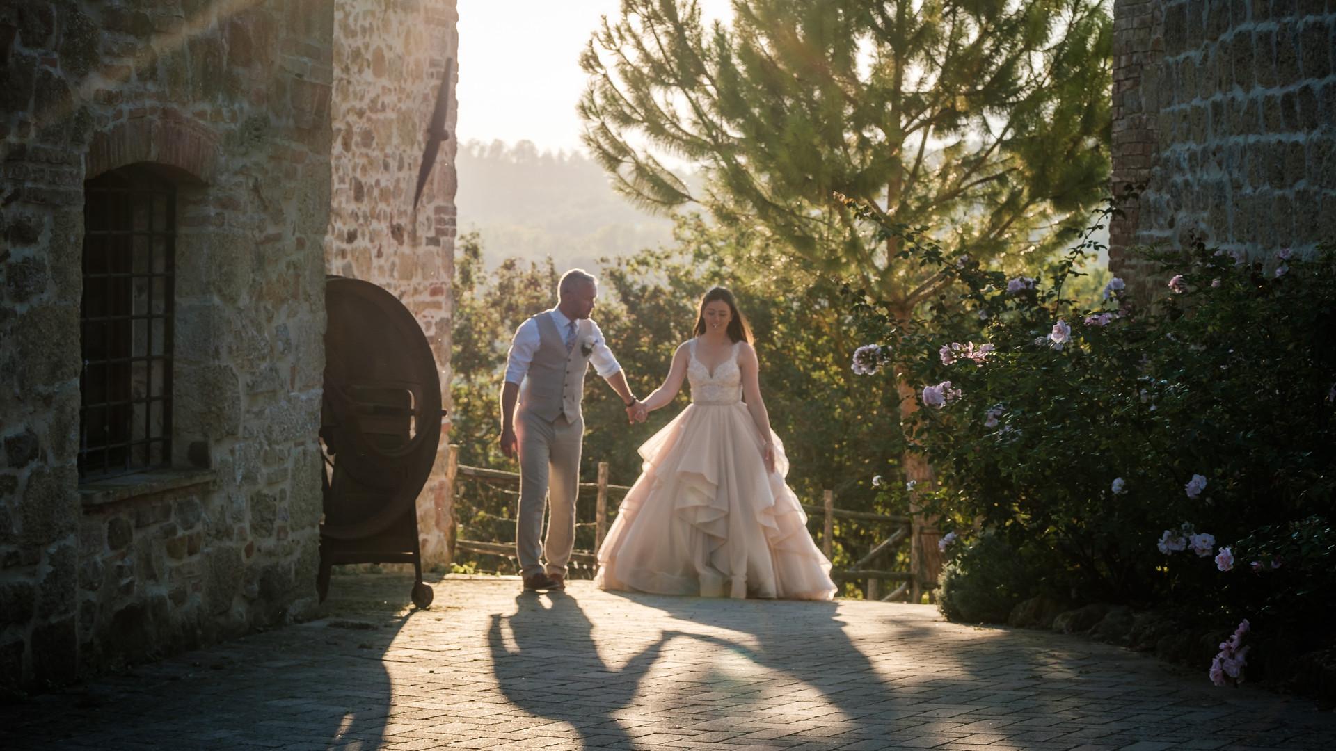 Tuscany Wedding Nikki_and_Ady-Highlights