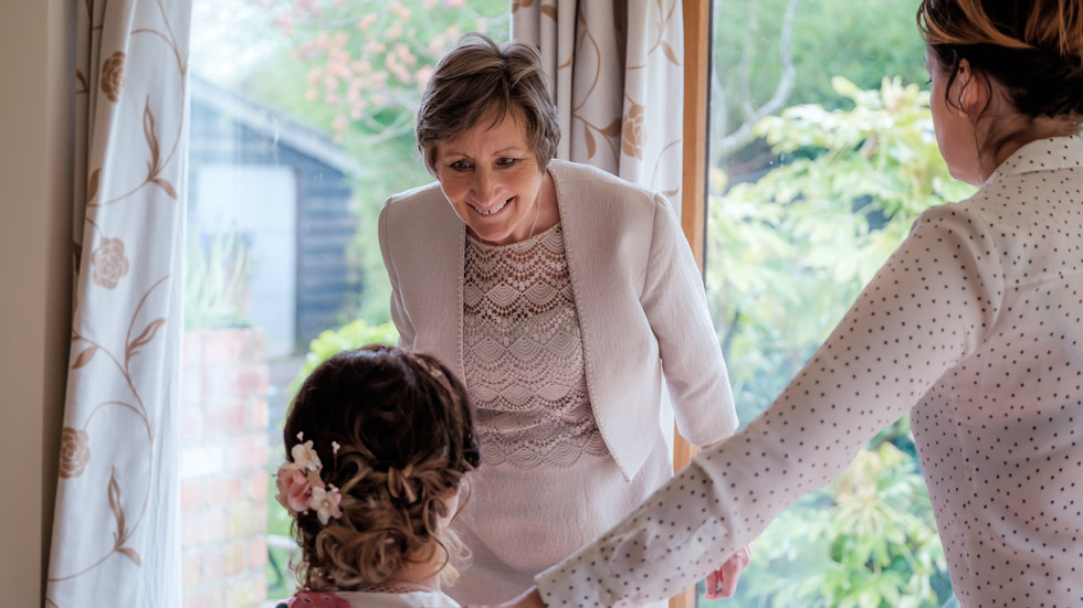 Kate and Jamie - Worcestershire Wedding Photographer