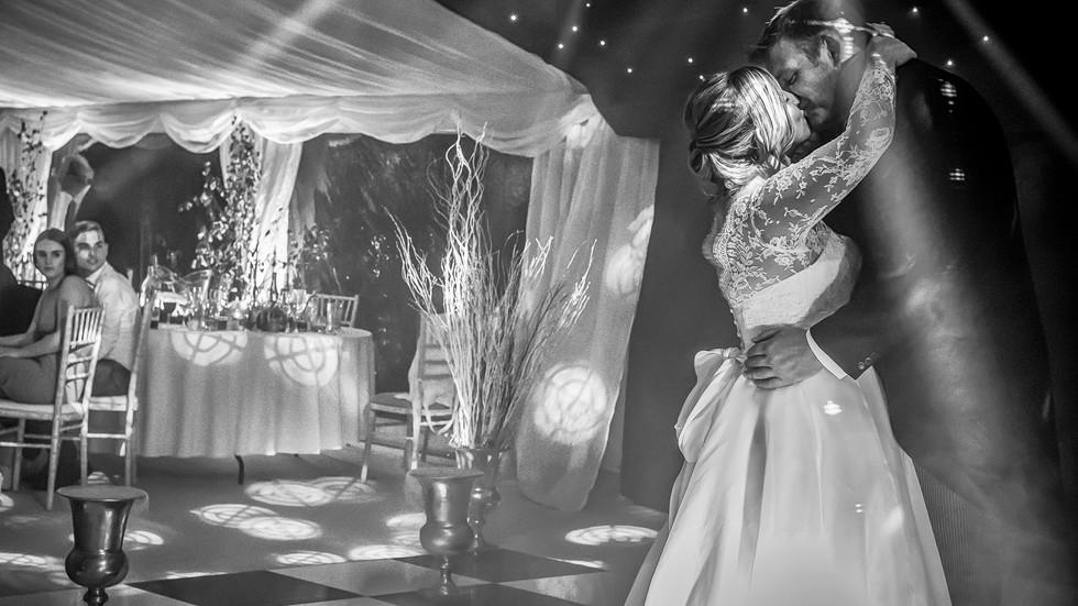Katie and Sam Wedding Staffordshire