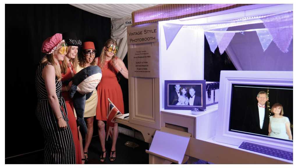 Photocart Photobooth
