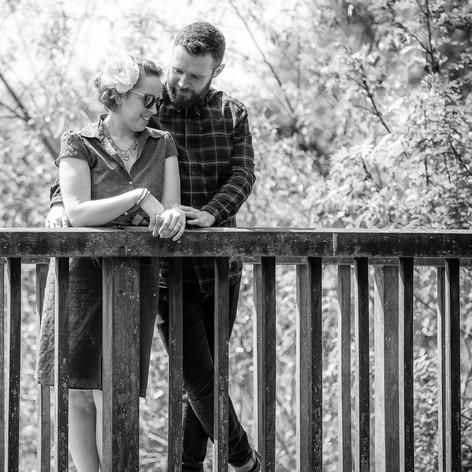 Pre Wedding Photoshoot Sara and Andy