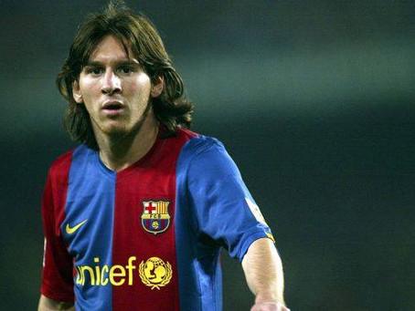 Messi ha bullizzato Roberto Carlos e Cannavaro