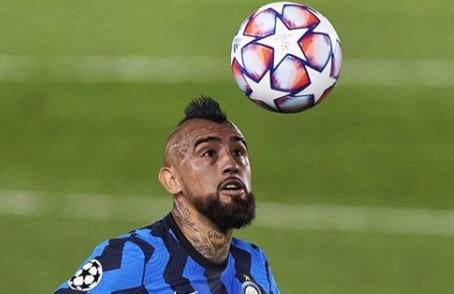 Perché Vidal non gioca più come nella Juventus?
