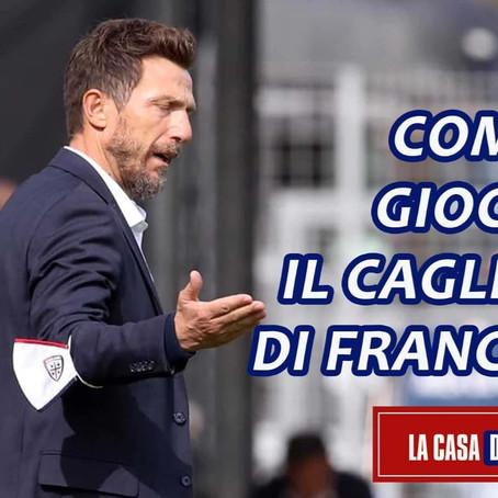 Perché il Cagliari subisce tanti gol?
