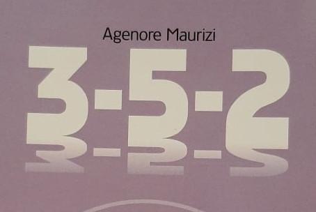 "Recensione libro ""3-5-2"""