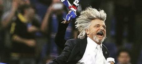 Il Mercato che farei: Sampdoria - Completo