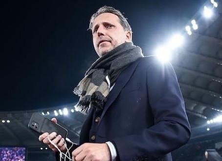 Il mercato che farei: Juventus - Completo