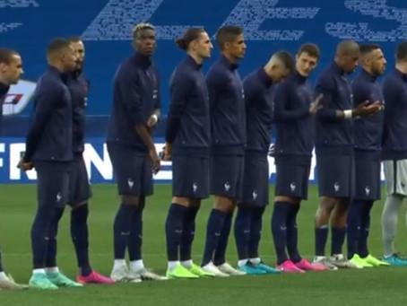 La Francia ad Euro 2020