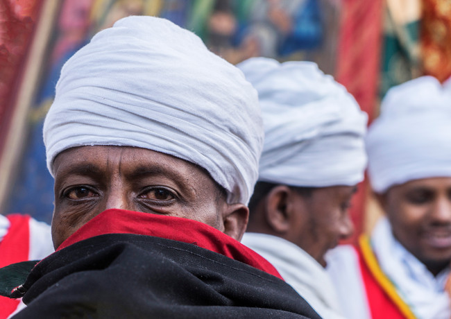 ללא גבולות באתיופיה