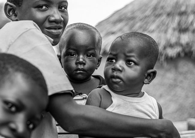 תאומים בגאנה