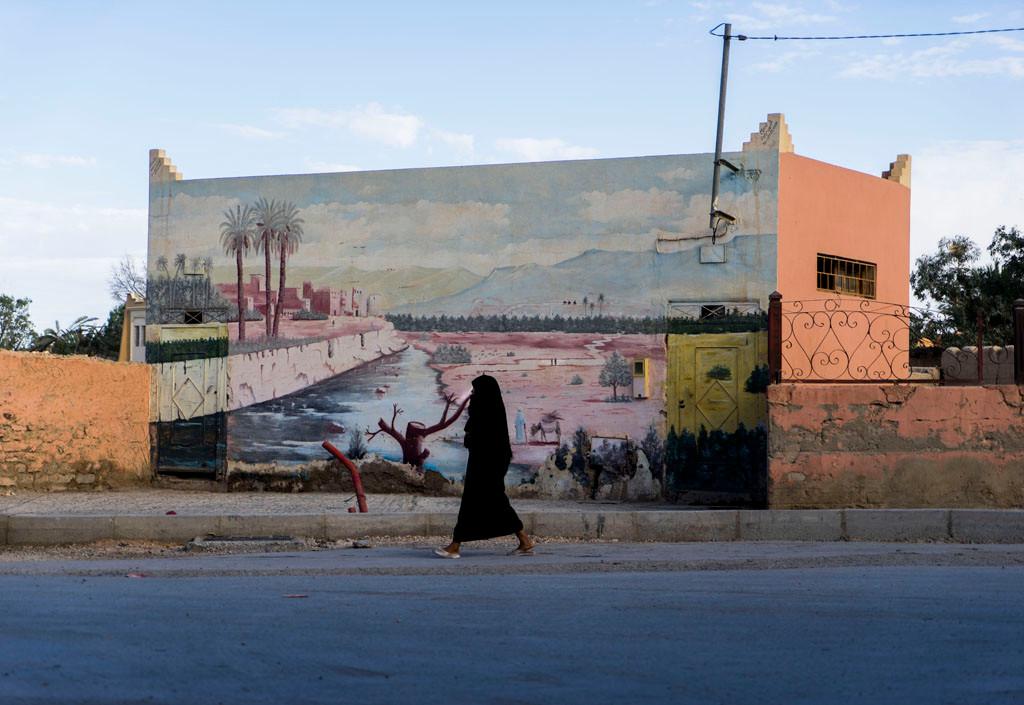 כרוח רפאים במרוקו