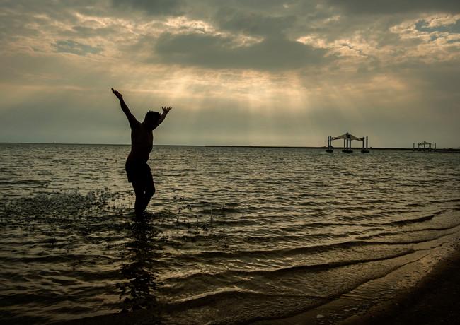 אושר בים המלח