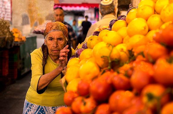 לימון שווה המון?    שוק מחנה יהודה