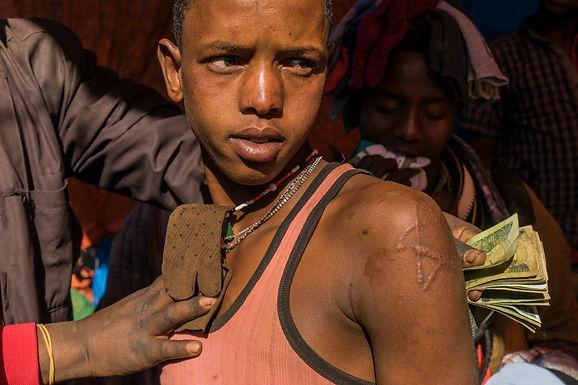 למכירה לכל המרבה במחיר    באתיופיה