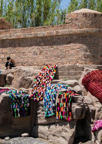 צבעוניות במרוקו
