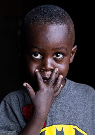 מבוכה בגאנה