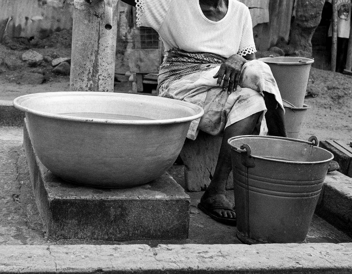 עייפה בגאנה