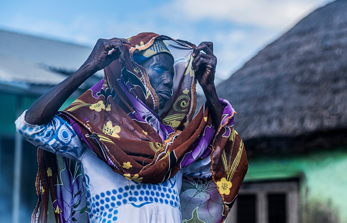 שקיפות בגאנה