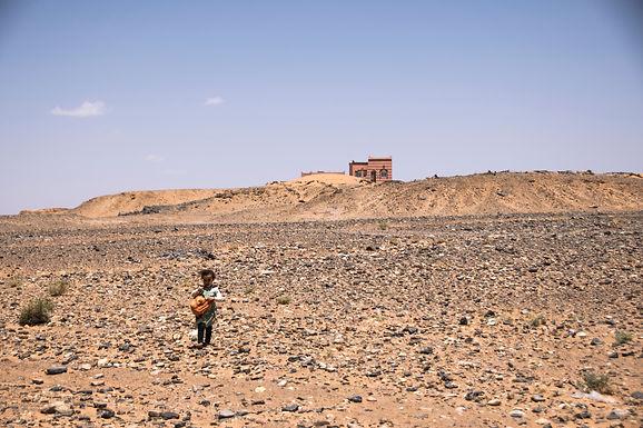 מאין לאין במרוקו