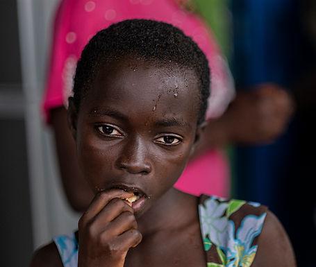 געגוע לטעם שנגמר בגאנה