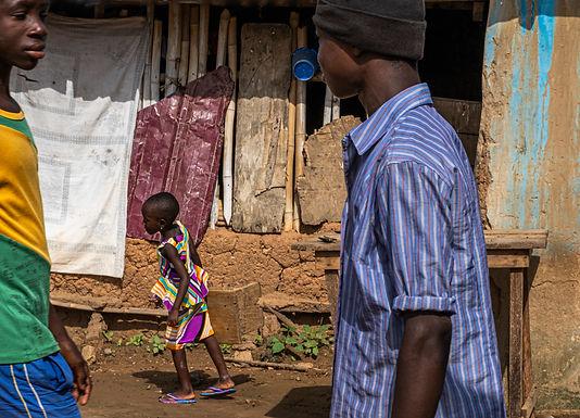 תמימות בגאנה