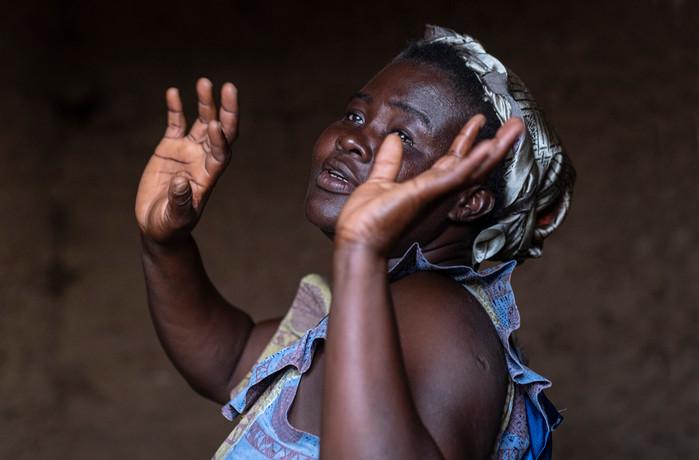 מי יבין מי ידע בגאנה