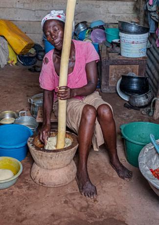 עיניים כלות בגאנה