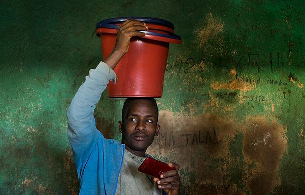 מבט חטוף באתיופיה